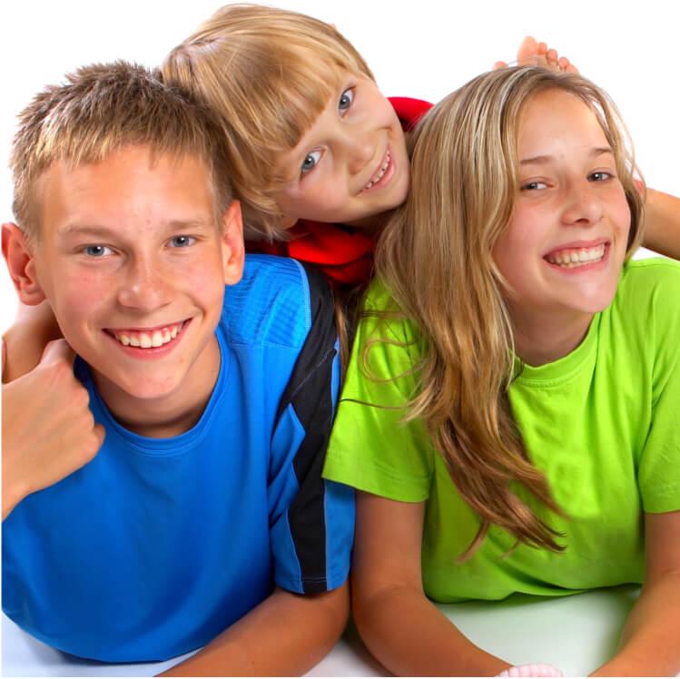 Children' Dentistry | Dr. Pedrick
