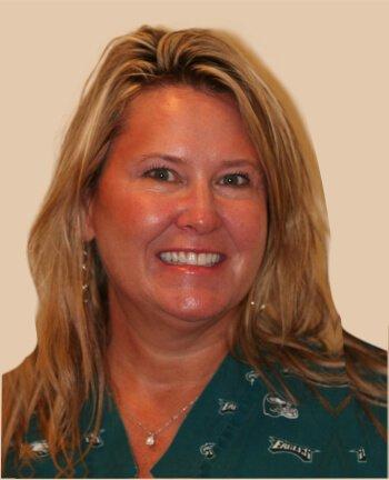 Dr Lisa M. Pedrick